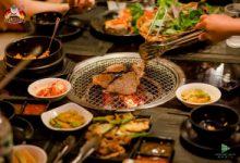 Top 3 Quán nướng ngon nhất Phú Quốc