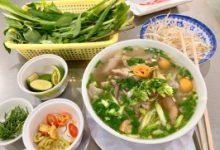 Top 3 Quán phở ngon quận Bình Thạnh, TP.HCM
