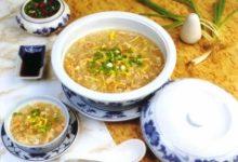 Top 3 Quán súp nóng hổi bạn không nên bỏ qua tại Hà Nội