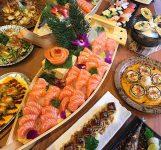 Top 3 Quán sushi ngon ở quận 10, TP. HCM