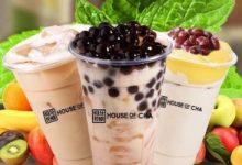 Top 3 Quán trà sữa ngon và chất lượng nhất TP. Cẩm Phả, Quảng Ninh