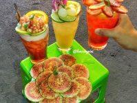 Top 3 Quán trà trái cây được yêu thích ở quận 10, TP. HCM