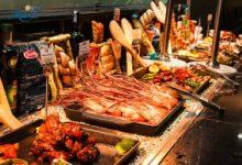 Top 4 Địa chỉ ăn buffet ngon nhất quận 9, TP. HCM
