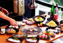 Top 4 Nhà hàng ngon nhất đường Trần Thái Tông, Hà Nội