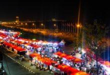 Top 4 Phố ẩm thực thu hút nhiều du khách nhất khu vực Đông Nam Á