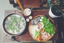 Top 4 Quán ăn ngon trên phố Vương Thừa Vũ – Hà Nội