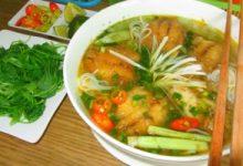 Top 4 Quán ăn ngon trong ngõ Đồng Tâm, Lạch Chay, Hải Phòng