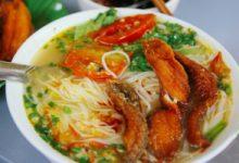 Top 4 Quán ăn sáng ngon nhất ở Quốc Oai, Hà Nội