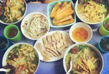 Top 4 Quán bún ngan ngon nhất tại quận Hoàn Kiếm, Hà Nội