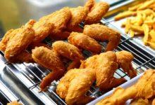 Top 4 Quán gà rán ngon nhất tại Thành phố Thái Bình