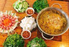 Top 4 Quán lẩu cua đồng ngon nhất tại Quốc Oai, Hà Nội