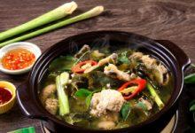 Top 4 Quán lẩu gà ngon nhất ở Hà Nội