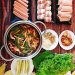 Top 4 Quán lẩu ngon nhất Sơn La