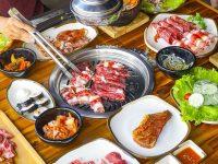 Top 4 Quán nướng ngon nổi tiếng nhất Quận Bình Thạnh, TP.HCM