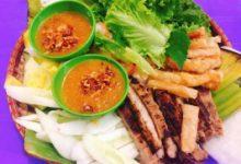 Top 4 Quán ăn ngon ở đường Đề Thám, Cần Thơ