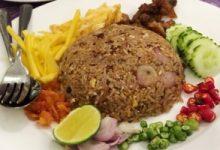Top 5 Địa chỉ bán đồ ăn Thái ngon tuyệt ở Sài Gòn