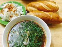 Top 5 địa điểm thưởng thức cháo lươn ngon nhất thành phố Vinh