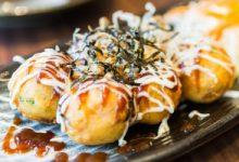 Top 5 địa chỉ bán Takoyaki ngon nhất tại Hà Nội