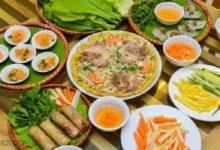 Top 5 địa chỉ thưởng thức món ăn Huế cực ngon ở Sài Gòn