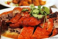 Top 5 Món ăn không thể bỏ qua ở Lạng Sơn