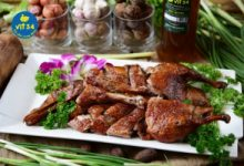Top 5 Nhà hàng có món vịt ngon nhất tại Hà Nội