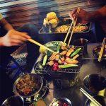 Top 5 Quán ăn ngon phố Nguyễn Thái Học, Quận Ba Đình