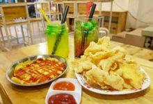 Top 5 Quán ăn vặt được yêu thích nhất tại Quảng Bình