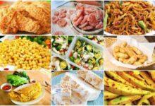 Top 5 Quán ăn vặt ngon nhất Cà Mau