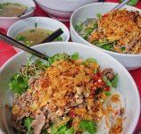 Top 5 Quán bún ngon nhất ở TP. Vinh, Nghệ An