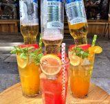 Top 5 Quán bia úp ngược được yêu thích nhất tại Hà Nội