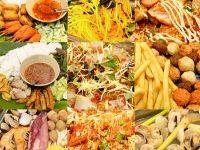 Top 5 Quán buffet rẻ nhất Sài Gòn