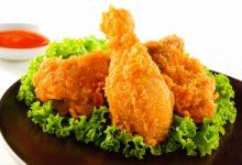 Top 5 Tiệm gà rán ngon nhất Quận 5, TP.HCM