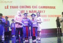 Top 5 Trung tâm tiếng Anh trẻ em tốt nhất tại Biên Hòa, Đồng Nai