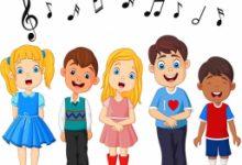 Top 6 Bài hát Tiếng anh theo chủ đề hay nhất cho trẻ em