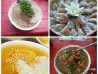 Top 6 Món ăn vặt hấp dẫn nhất tại thành phố Thanh Hóa