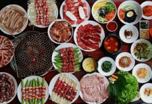 Top 6 Nhà hàng buffet lẩu nướng nổi tiếng nhất Hà Nội