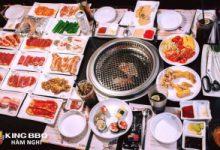Top 6 Quán ăn ngon trên đường Hàm Nghi, Quận Nam Từ Liêm