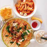 Top 6 Quán ăn vặt ngon nhất Pleiku, Gia Lai