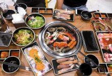 Top 6 Quán nướng ngon và chất lượng nhất quận Thanh Xuân, Hà Nội