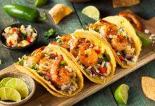 Top 7 địa chỉ quán ăn Mexico chuẩn vị tại Hà Nội