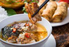 Top 7 Nhà hàng, quán ăn ngon nhất tại Đông Anh, Hà Nội
