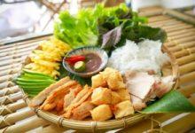 Top 7 Quán bún đậu mắm tôm ngon nhất Sài Gòn