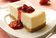Top 7 Tiệm bánh Cheese Cake được yêu thích nhất ở Sài Gòn