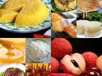 Top 8 đặc sản nổi tiếng nhất ở Bắc Giang