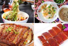 Top 8 Món ăn đặc sản ngon nhất ở Lạng Sơn