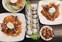 Top 8 Món ăn đặc trưng nhất làm nên văn hóa ẩm thực Hàn Quốc