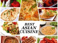 Top 8 Món ăn Châu Á ngon và nổi tiếng nhất