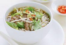 Top 8 Món ăn hấp dẫn cho mùa mưa tại Sài Gòn