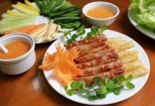 Top 8 Món ăn ngon nên thưởng thức khi đến Huế