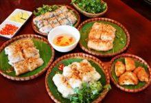 Top 8 Món ăn ngon nhất Việt Nam được CNN bình chọn